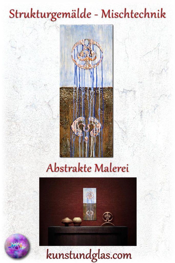 Abstrakte Moderne Malerei Günstig Online Kaufen Gemälde Bilder